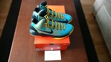 2013 Nike KD V 5 N7 Sz 11 100% Authentic Pre Heat MVP Galaxy What The 1 4 EYBL