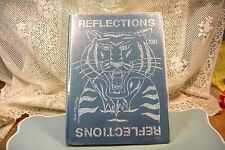 2001 TAMARAC MIDDLE SCHOOL YEARBOOK BENGALS TROY NY