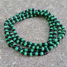 Necklace, Collar, Ileke, Eleke, Santería, Yoruba, Orisha, Ogun, Oggun, Ogum
