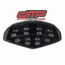 Ducati 2012-14 Years Monster 1100 EVO DMP Integrated LED Tail Light - Smoke