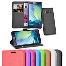 Coque Housse Protection Pour Samsung Galaxy A5 2015 Case avec Stand Etui