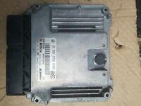VAUXHALL INSIGNIA 2.0 ENGINE ECU ENGINE CONTROL UNIT 55573539