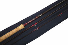 """Hardy Graphite Salmon Fly Deluxe 13'9"""" rod line #9 for Spey and other rivers"""