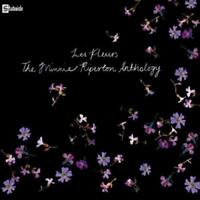Minnie Riperton les Fleurs - The Minnie Riperton Anthology (2001) Album CD Neuf