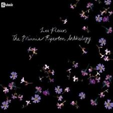 MINNIE RIPERTON Les Fleurs - The Minnie Riperton Anthology (2001) CD album NEW