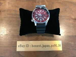 Citizen Limited Promaster Godzilla S.P NY0080-21Z Model Waterproof for diving