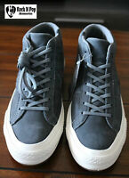 Converse Mens One Star Mid Counter Climate High Top Gray 158833C Sizes 7.5 10 11