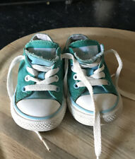 Genuine Infant Size 5 Converse