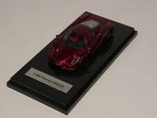 ACE 1:64 Ferrari Enzo Diecast model car (Wine red )
