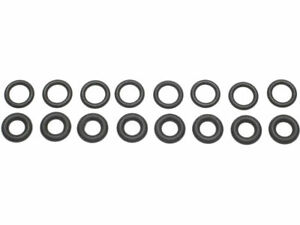 For 1999-2001 Isuzu VehiCROSS Fuel Injector Seal Kit SMP 51264QH 2000 3.5L V6