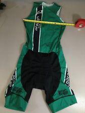 Borah Teamwear Mens Size Xxxl 3xl Tri Triathlon Suit  (6910-140)