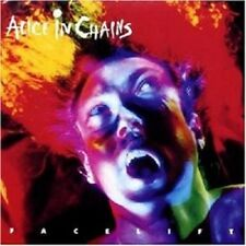 FACELIFT - ALICE IN CHAINS (CD)