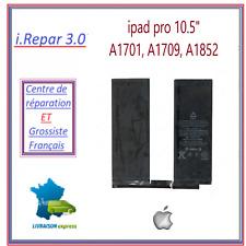"""Battery Neuve OEM ipad pro 10.5""""   a1701-a1709-a1852"""