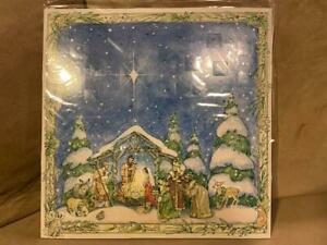 Brand New Christmas Advent Calendar