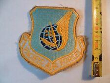 (P2) ECUSSON MILITAIRE ARMEE  MILITARIA  PACIFIC AIR FORCES