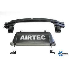 Airtec Audi TT RS MK2 Uprated FMIC Front Mount Intercooler Upgrade With Crashbar