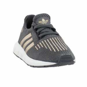 adidas Swift Run  Infant Boys  Sneakers Shoes Casual   - Grey - Size 6 M