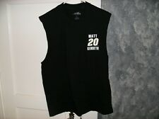 New With Tags Matt Kenseth #20 Dollar General Muscle T Shirt Sheetmetal Large