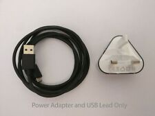 Genuine Fire TV Stick Power Supply Adapter - Replacement 5W 1A  + USB Cable *NEW