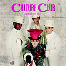 Culture Club - Greatest Hits [New CD]