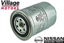 Genuine Nissan Fuel Filter TD42 ZD30 RD28TI Y61 Patrol D22 Navara | 1640359E0A