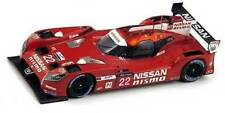 SPA18S190 by SPARKMODEL  NISSAN GT-R LM NISMO #22 LE MANS 2015 1:18