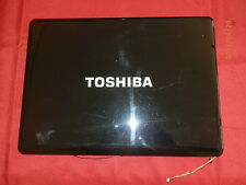toshiba satellite p300 hull screen rear