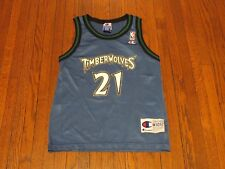 Minnesota Timberwolves Champion NBA Fan Apparel   Souvenirs  548f9a0d6