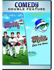 Comedy Sports DVDs & Major League Blu-ray Discs