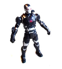 "Marvel Comics Universe 3.75"" toy action figures IRON MAN War machine Armour"