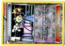 POKEMON (XY9b) GENERATIONS HOLO INV N° 59/83 LEM SUPPORTER