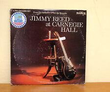 JIMMY REED - At Carnegie Hall - Blues Wau BLX-6073-2
