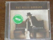 RAY WYLIE HUBBARD Eternal and lowdown CD NEUF