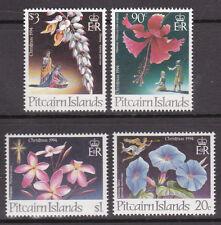1994 Pitcairn Island Christmas - Muh