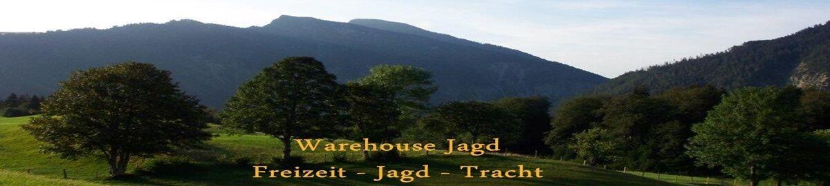 Warehouse Jagd