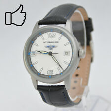 RAKETA Sturmanskie 17 russische Armbanduhr PILOT Wasserfest Uhr made in USSR