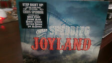 Chris Spedding JoyLand CD (B.Ferry R.Gordon A.Brown G.Matlock S.Parsons J.Marr)