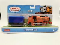 Thomas & Friends Track Master Nia Motorized Engine Train FREE SHIPPING
