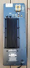 Polk Lsi25 Powered Subwoofer Amplifier Plate Repair Service