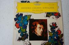 Stefan Askenase Piano Chopin 14 Walzer DG LPEM 19 060 (LP17)