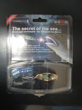 Esca Sportfishing Saltwater Fishing Lures Blue Multi-blink Model MS103B