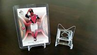 2 Piece Adjustable  Box of 20 Baseball Trading Card Holder Clear Display Stands