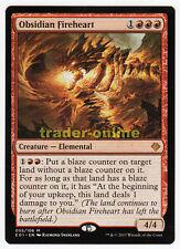 Obsidian Fireheart (Obsidian-Feuerherz) Archenemy Nicol Bolas Magic