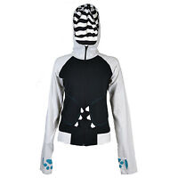 KP Bluey Hood Ladies UK Clearance Emo Goth Punk Alternative Discount Sale