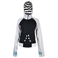 KP Bluey Hood Ladies UK Clearance Emo Goth Punk Alternative Discount Sale