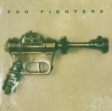 Foo Fighters S/t CD 12 Track (82876554962) European RCA 1995