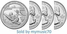 2019 P,D,S War in the Pacific Nat. Hist.Park Quarter - Guam (GU) **ON HAND**