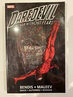 Daredevil Ultimate Collection Book 1 by Brian Michael Bendis & Alex Maleev TPB