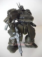 1/220 Mobile Suit Gundam: PMX-005 Breda (Revival of Zeon Ver)Unpainted Resin Kit
