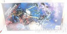 Transformers Original G1 AFA 85 Board Game by Warren MISB